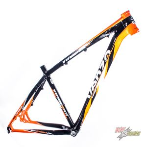 quadro-venzo-viper-preto-com-laranja-em-aluminio-para-bicicleta-mtb