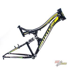 quadro-de-aluminio-full-x-force-totem-preto-com-amarelo
