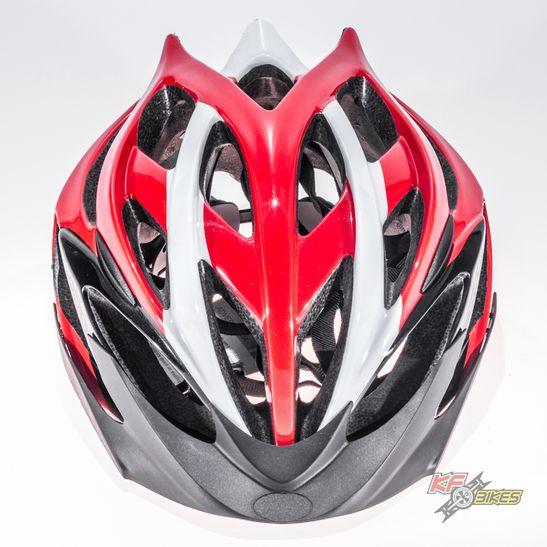 capacete-epic-line-branco-com-vermelho-s-150