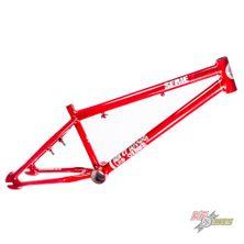quadro-de-aco-prox-serie-7-vermelho-para-bmx