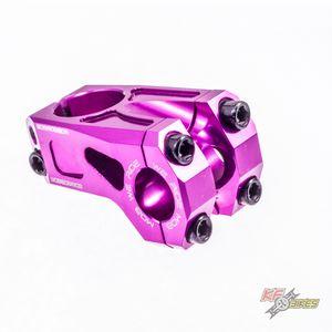 suporte-de-guidao-mob-color-shot-cnc-front-load-bmx-roxa-bicicleta