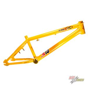 quadro-de-aco-para-bmx-serie-10-amarelo
