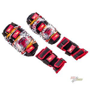 kit-joelheira-e-cotovelheira-infantil-masculina-vermelha