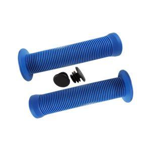 punho-para-bicicleta-manopla-com-flange-135mm-azul-g-105