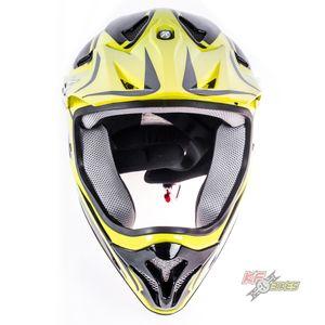 capacete-hupi-para-downhill-preto-e-amarelo