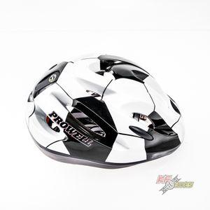 capacete-prowell-infantil-c-42-preto-com-branco