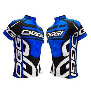 camiseta-para-ciclismo-oggi-hacker-preta-com-azul-e-branca