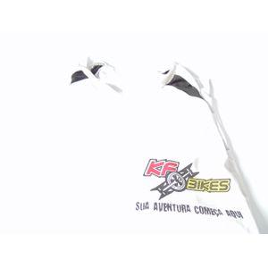 camisa-para-ciclista-kf-bikes-basic-branca