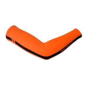 manguito-para-ciclista-laranja-neon-barbedo