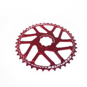 supercog-40-dentes-aluminio-response-2x10-vermelho