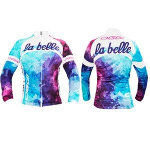 camisa-feminina-ciclismo-oggi-la-belle-3-bolsos-ziper-inteiro