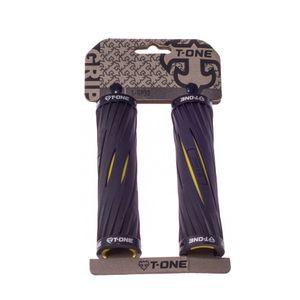 manopla-t-one-gp-30-preta-com-amarela-com-trava-de-aluminio