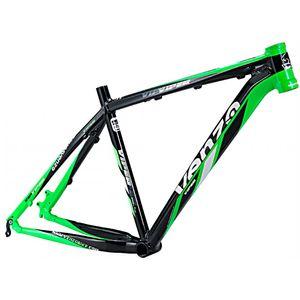 quadro-venzo-viper-26-preto-com-verde