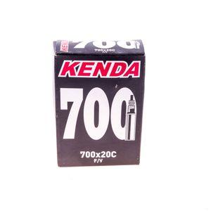 camara-kenda-700x20-valvula-presta-fina-curta