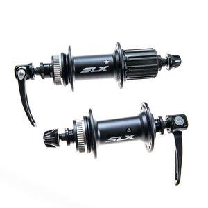 cubos-shimano-slx-675-center-lock-bicicleta