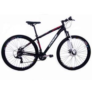 bicicleta-Oggi-Hacker-Sport-29-Aluminio-Preto-Vermelho-Shimano-Altus-21-V-tam-17