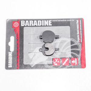 pastilha-de-freio-baradine-ds-25-resina