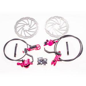 freio-hidraulico-bengal-vermelho-helix-7b-com-adaptador-post-mount-160mm-dianteiro-traseiro-disco-160mm