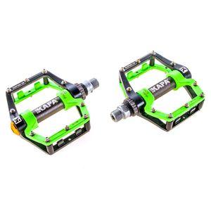 pedal-plataforma-preto-e-verde-rolamentado-3-rolamento-eixo-de-cromoly-9-16-mtb-freeride