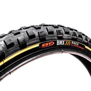 pneu-bmx-cst-matrix-preto-com-faixa-amarela-aro-20
