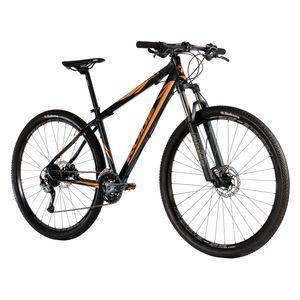 bike-kode-eagle-modelo-2017-tamanho-19-preta-com-dourada-shimano-acera
