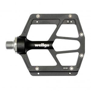pedal-wellgo-preto-plataforma-b181-super-fino-e-leve-com-trava-para-cross-country