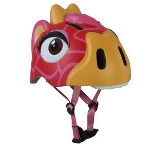capacete-para-ciclista-mirim-crazy-safety-desenho-3d-inmold-seguro-girafa