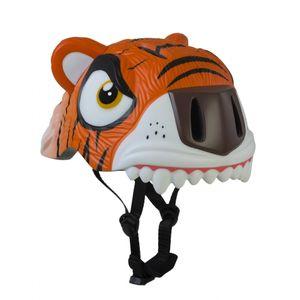 capacete-infantil-crazy-safety-tiger-laranja-3d-inmold