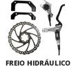 Freio Hidráulico