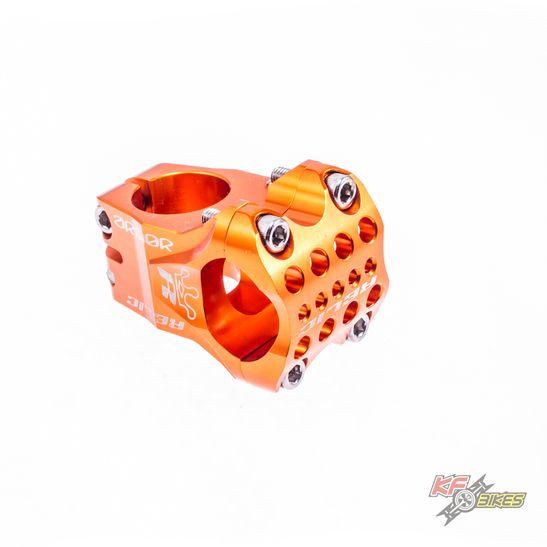 suporte-de-guidao-dabomb-relic-armor-31.8-40mm-cnc-laranja-dh