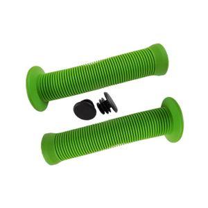 punho-para-bicicleta-manopla-com-flange-135mm-verde-g-105