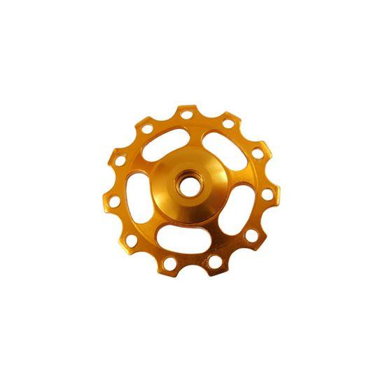 roldana-de-cambio-de-bicicleta-em-aluminio-dourada-8-9-10-velocidades-11-dentes