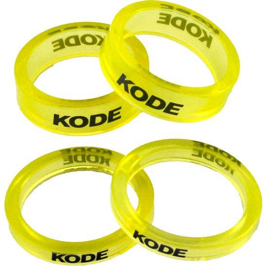 anel-de-direcao-aheadset-kode-acrilico-amarelo