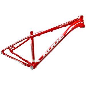 quadro-29-kode-wct-15-vermelho-branco-aluminio-mtb-29er-nine