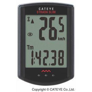 velocimetro-digital-cateye-strada-rd310w-preto