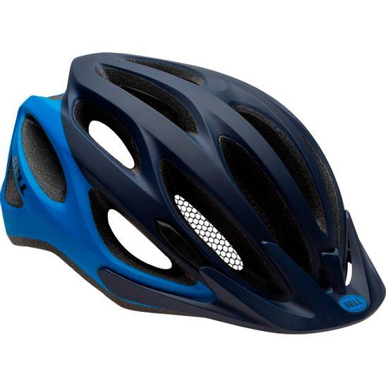 capacete-para-ciclista-marca-bell-modelo-traverse-cor-azul