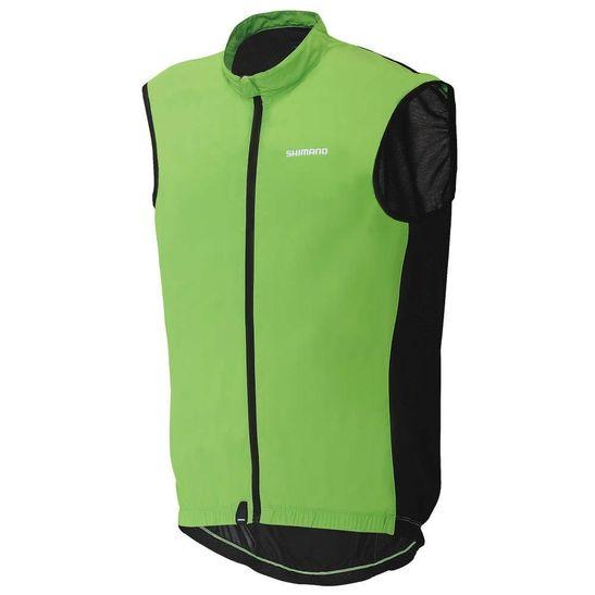 capa-corta-vento-shimano-compact-wind-vest-verde