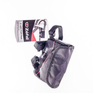 Zefal Z-Console Front Pack bolso bicicleta para smartphone//celular