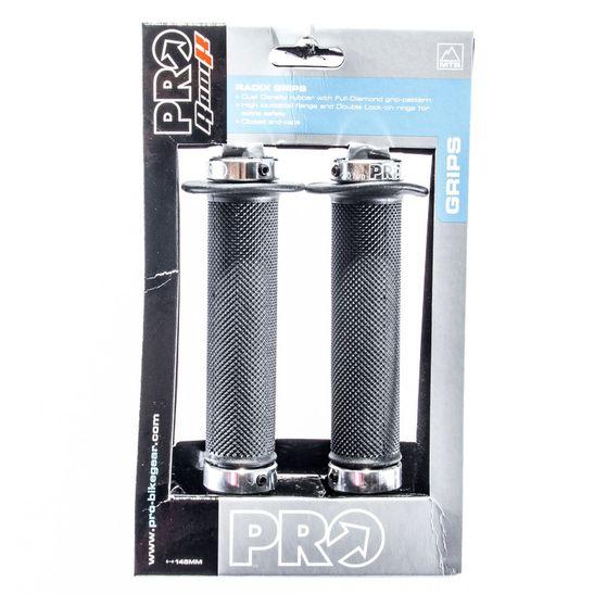 manopla-pro-radix-com-trava-prtea-e-prata-para-bmx