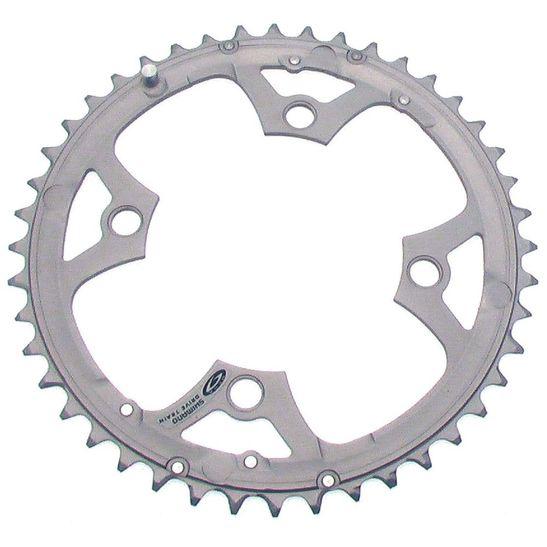 coroa-shimano-m-510-para-8-velocidades-em-aluminio