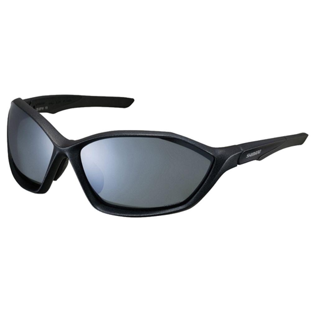 31eb2265306ab Óculos Shimano CE-S71X-PL 2 lentes preto com lente polarizada ...