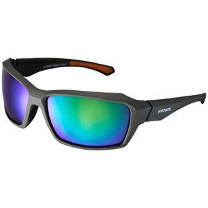 oculos-shimano-ce-s22x-verde-musgo-fosco