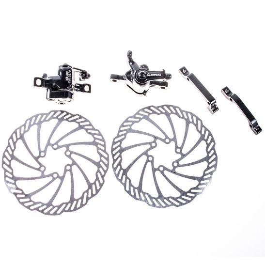 kit-de-freio-mecanico-bengal-mb-840-preto-com-rotor-e-adaptador