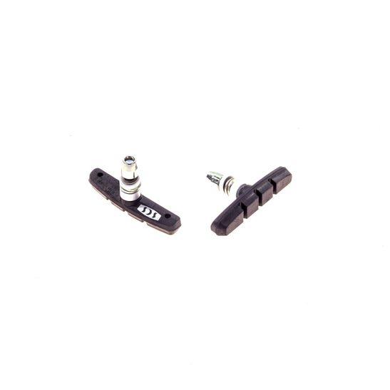 sapata-de-freio-vbrake-logan-orbital-68mm-preta
