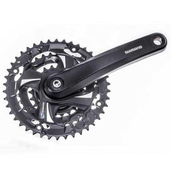 pedivela-shimano-preto-tx-801-tourney-para-bicicleta-mtb