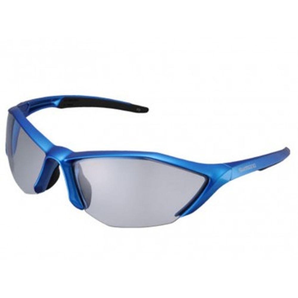 0a2370590c Óculos Shimano CE S61R-PH azul com lente fotocromática e amarela ...