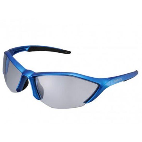 c3be1b15083ec Óculos Shimano CE S61R-PH azul com lente fotocromática e amarela ...