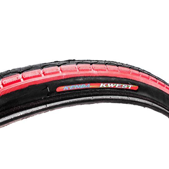 pneu-kenda-kwest-preto-com-vermelho-para-mtb