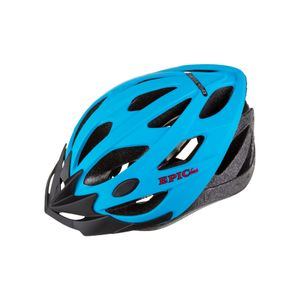 capacete-epic-line-mv-23-azul-fosco-com-aba-removivel