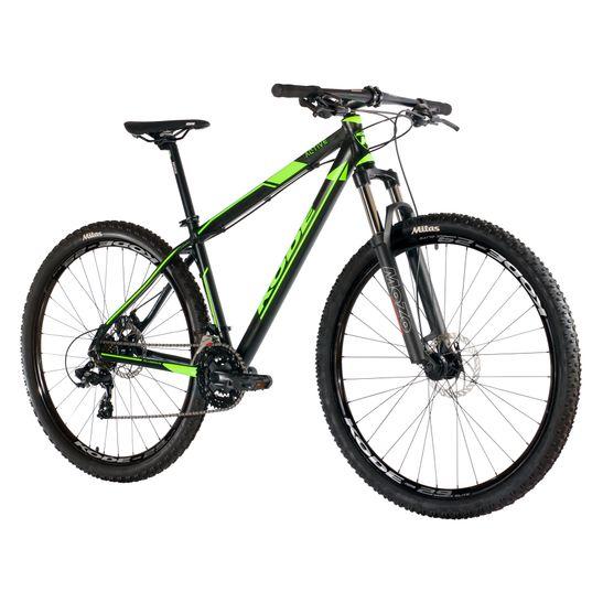bicicleta-29-kode-modelo-2017-activ-preto-com-verde-tamanho-17-quadro-de-aluminio